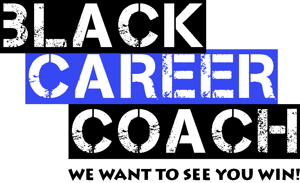 Certified Career Coach Black Career Coach